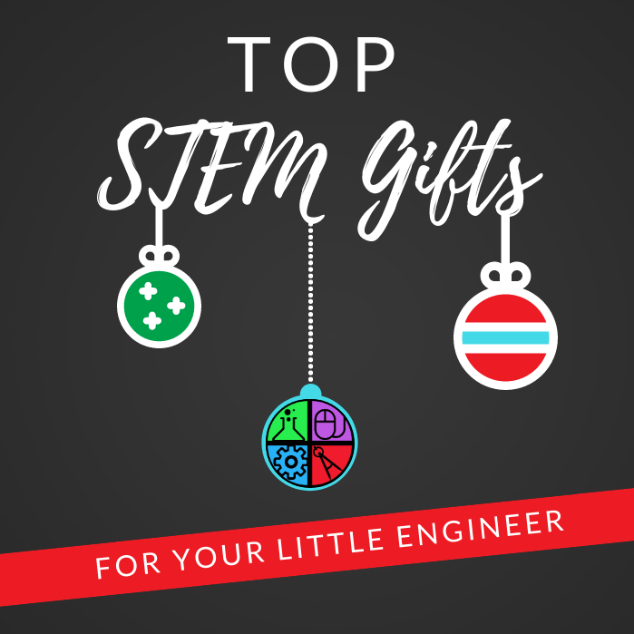 Top 10 STEM Gifts for Your Little Engineer