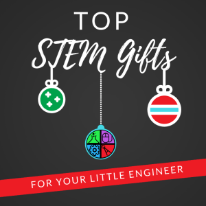 Best STEM Holiday Gifts for Kids