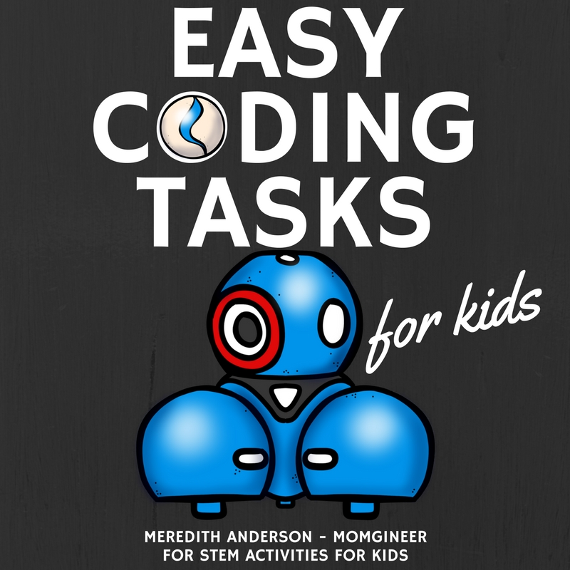 Easy Coding for Kids with Robots