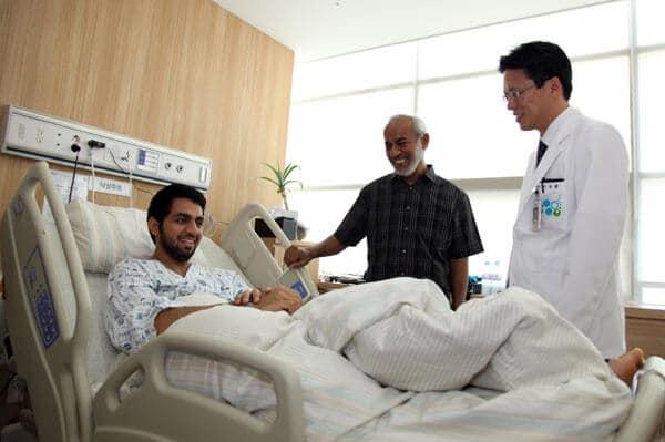 Ulcerative Surgery Colitis