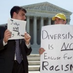 Affirmative Action and the Myth of Reverse Racism