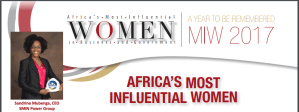 Africa's Most Influential Women in Business and Government
