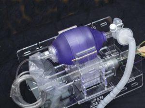 MIT Ambu Respirator