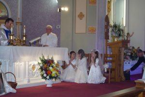 Magyar nyelvű Szentmise @ Szent Imre Templom | Cleveland | Ohio | United States