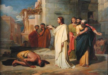 28th SUNDAY IN ORDINARY TIME – OCTOBER 13, 2019