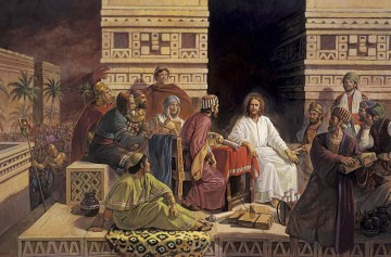 26th SUNDAY IN ORDINARY TIME – September 27, 2020