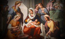 MARY - Nativity 6