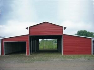 Steel Barn Kits Metal BuildingsCarportsAluminumGarages