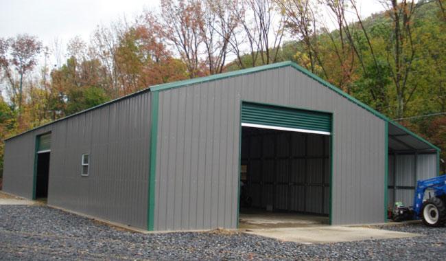 Metal Buildings Garage Metal Buildingsaluminum Carports