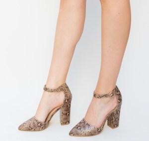 Super pantofi pentru doamne