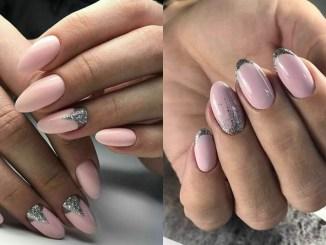 Foarte gingașă: O selecție de manichiură elegantă care va accentua frumusețea mâinilor tale. - SteMir