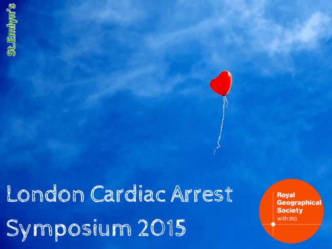 London Cardiac ArrestSymposium 2015