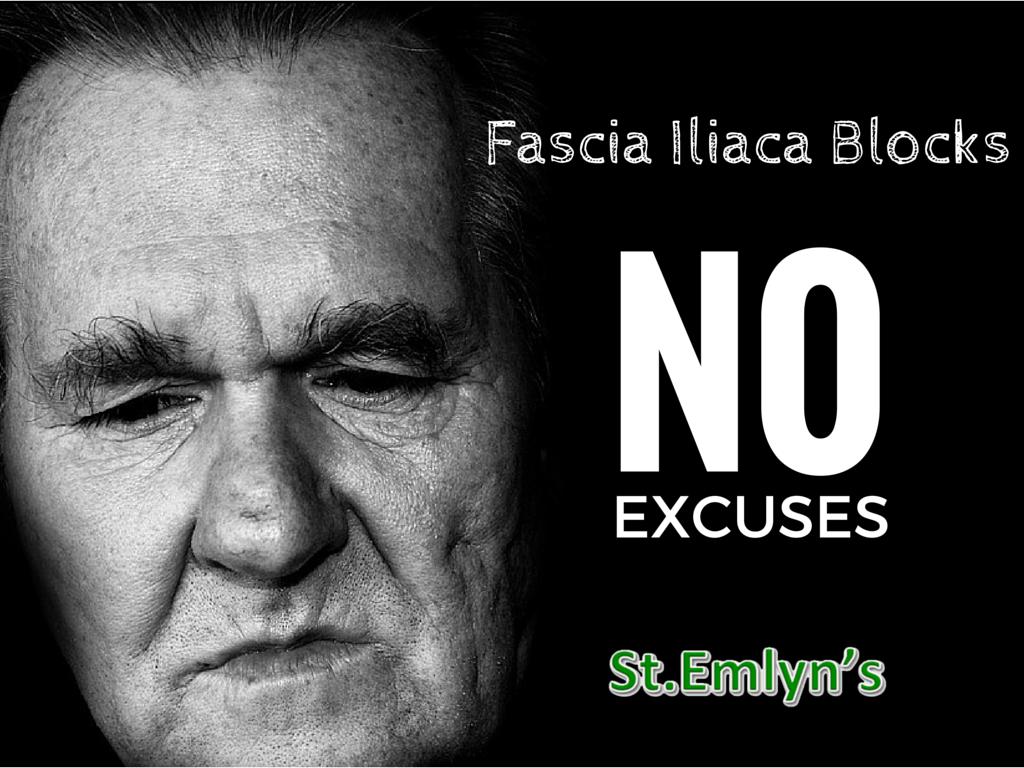 A St.Emlyn\'s fascia iliaca block update. - St.Emlyn\'s