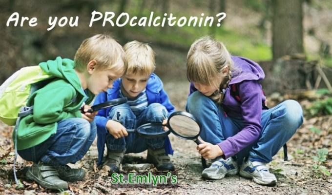 procalcitonin stemlyns