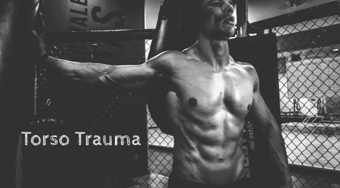 torso trauma basics