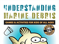 NOAA Understanding Marine Debris Activity Book (PDF)