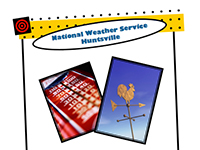National Weather Service Weather Activities Pack (PDF)