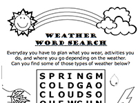 National Weather Service Coloring Book (PDF)