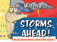 Owlie Skywarn's Weather Book (PDF)