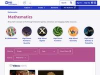 PBS Math