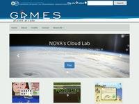 NOAA Planet Arcade