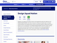 PBS Kids Design Squad Nation Activities