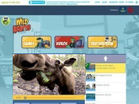 PBS Kids Wild Kratts Videos