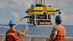 National Oceanic and Atmospheric Administration (NOAA) Teacher Workshop: Exploring the Deep Ocean for Grades 5-12 @ OMSI | Portland | Oregon | United States