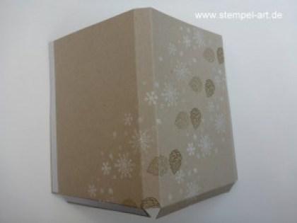 Adventskalender To Go nach StempelART, Winter Wishes, Hardwood, bebilderte Anleitung, Tutorial (3)