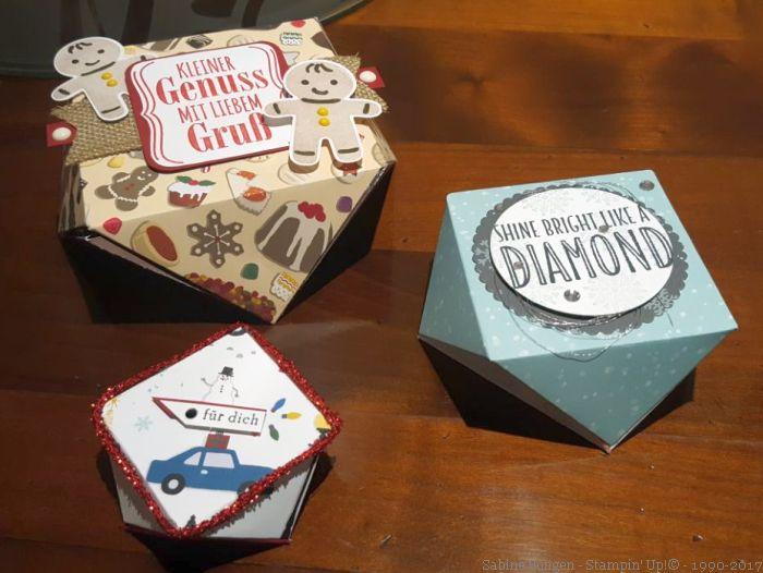 Diamantboxen