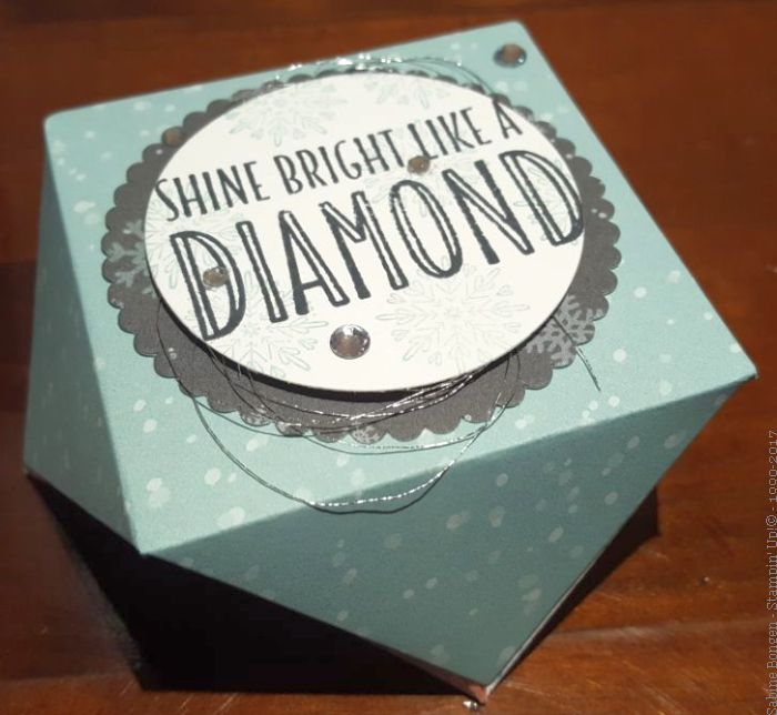Diamantbox