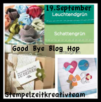 Blog Hop September 2010