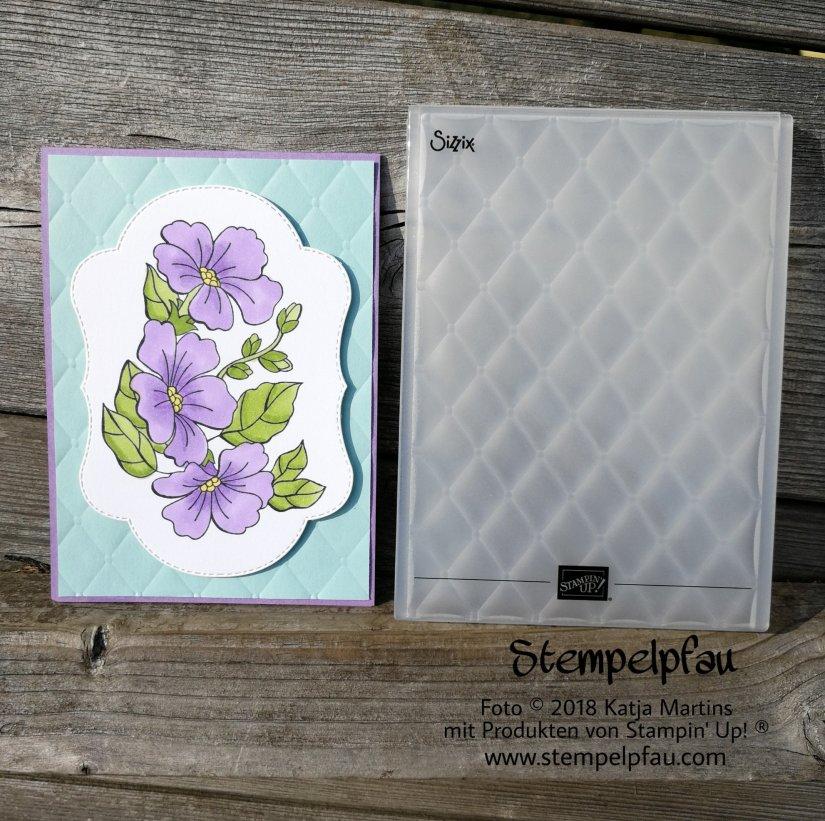 Produktserie Farbenspiel der Jahreszeiten von Stampin' Up!
