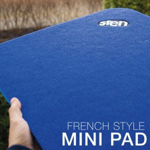 sten climbing mini pad