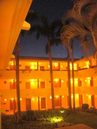 Punta Cana, Dec 2013