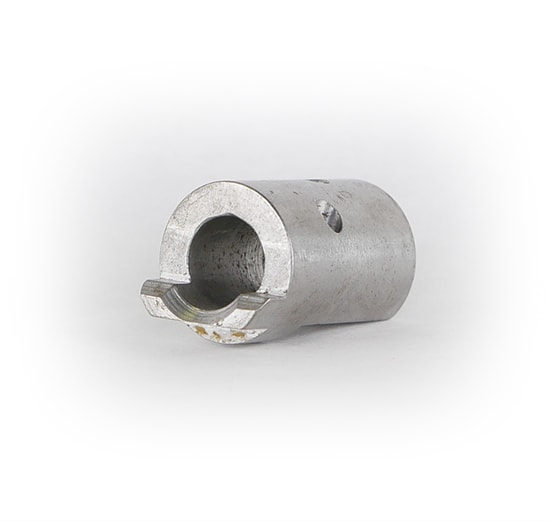 PPS 43 trunnion