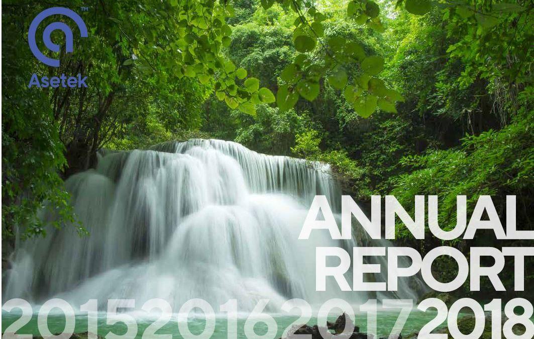 Asetek leverer solidt årsresultat og bakker op om AAU-klimaforskning