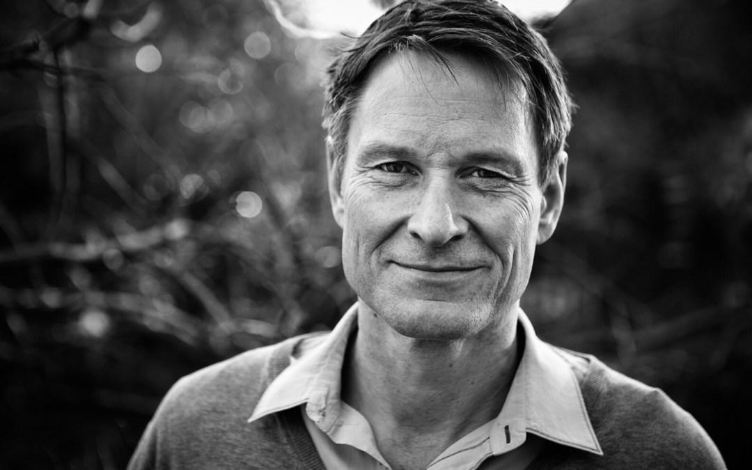 Den danske Spiseguide ikoniserer Claus Meyer