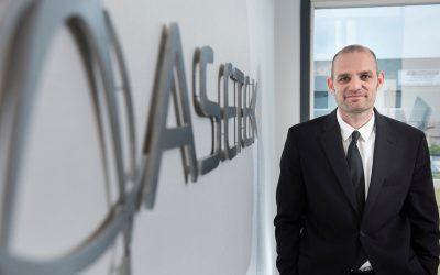 Store forventninger hos Asetek efter Intel-aftale