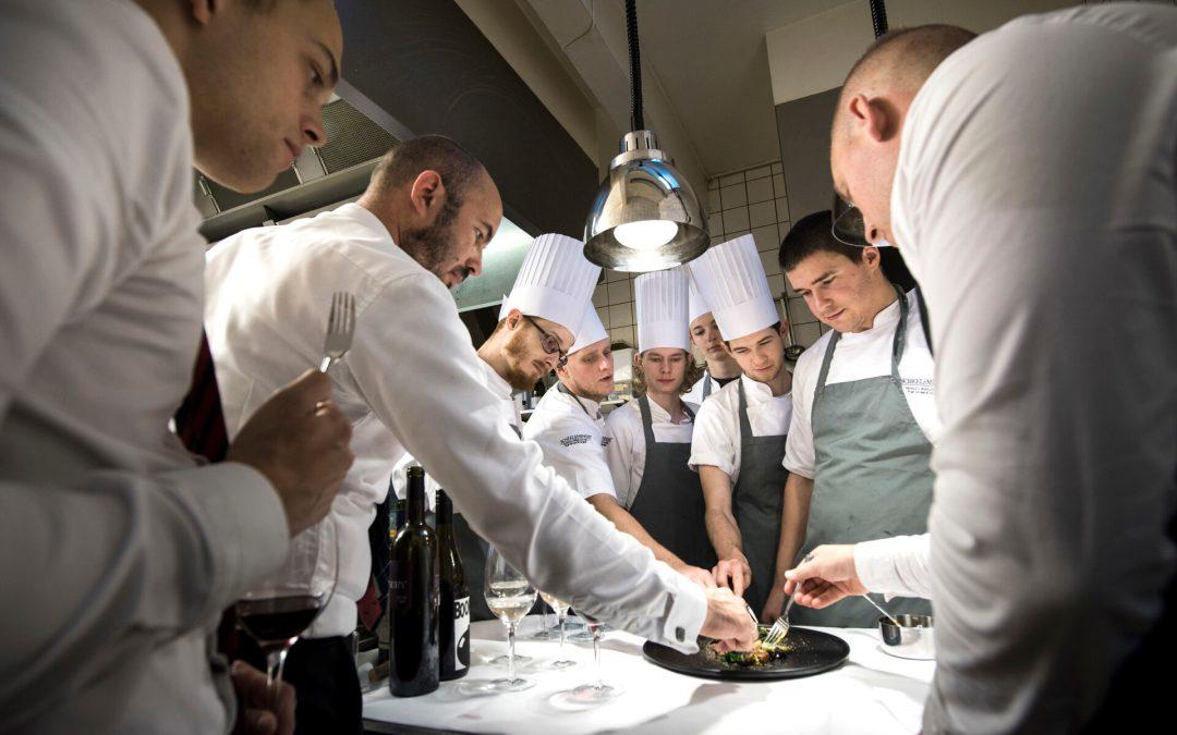 Tre stjerner til nyåbnet restaurant i Aalborg