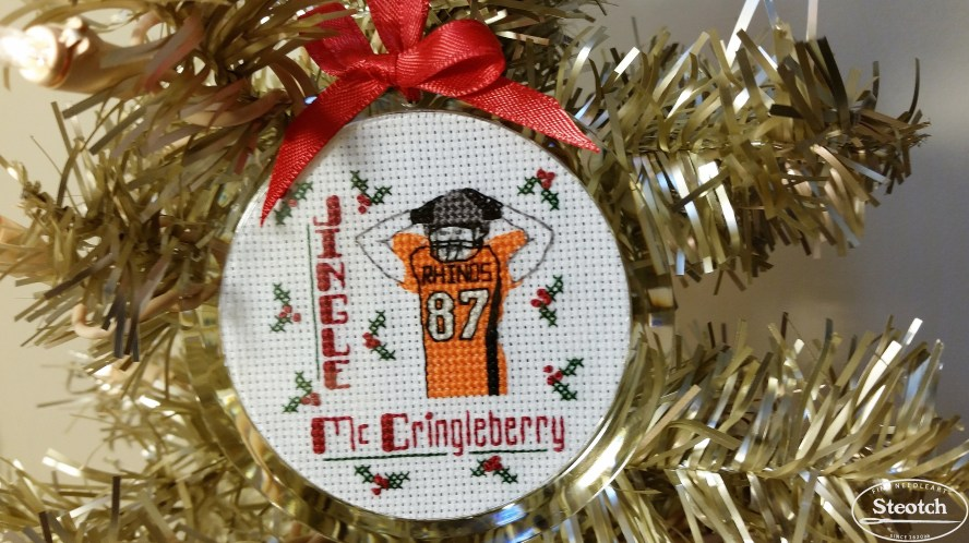 Jingle McCringleberry