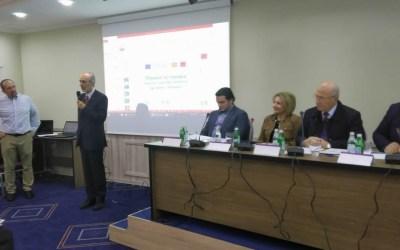 Ngjarje për prezantimin e Projektit për përforcimin e turizmit bashkëkohor – STEP