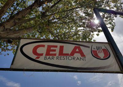 "Bar Restaurant ""Cela Peqin"""