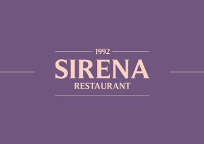 "Restoran ""Sirena"""