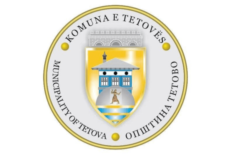 Municipality of  Tetovo