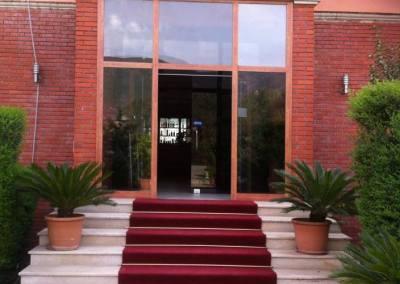 """Hotel """"Fiorentina"""""""