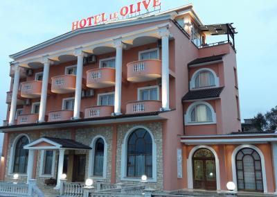 """Хотел """"Ла Оливе"""""""