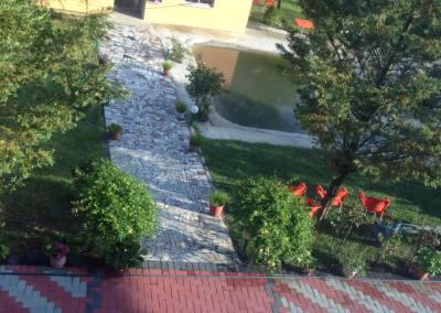 """Curative Hotel """"Hidrati"""" Llixha Elbasan"""