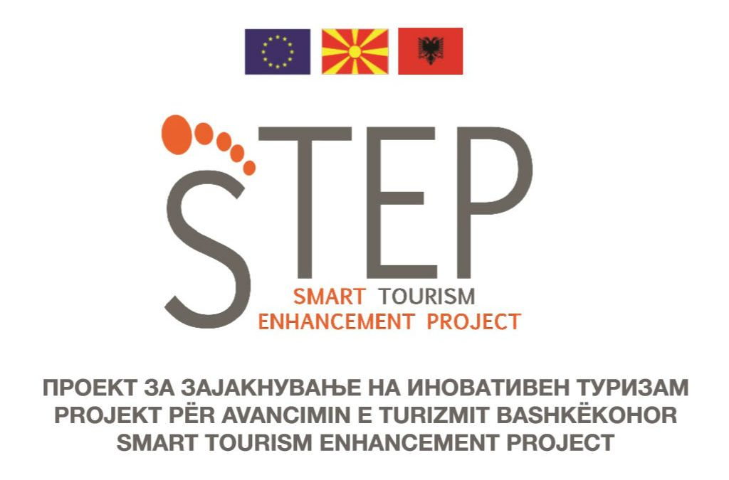 The members of the STEP network from the regions Polog and Elbasan organized the first joint workshop for creating joint tourist packages
