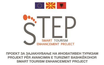 "Expression of Interest: Consulting services for mentoring members of the STEP network for ""Project for Strengthening Innovative Tourism – STEP"""